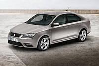 Фаркоп на автомобиль SEAT TOLEDO седан 03/2013-