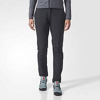 Женские туристические брюки adidas TERREX AllSeason Pants BP5368