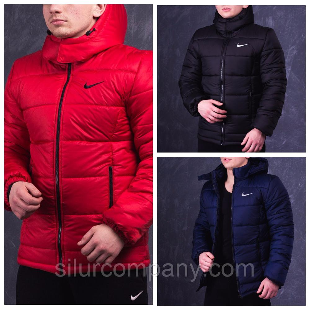 Зимняя куртка Nike   Мужская зимняя куртка, фото 1 -15% Скидка · Зимняя  куртка Nike ... a989217d729