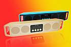 Портативная колонка QC-7210 bluetooth+отличное звучание, фото 2