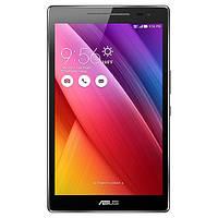 "Планшет 8.0 ""Asus ZenPad Z380KNL-6A028A Black 16GB / 4G, Wi-Fi, Bluetooth (90NP0246-M02990)"