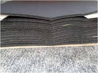 Шумоизоляция Soft VAR Листовой  750х500  Soft 10