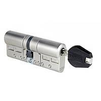 Tokoz Pro 400 93мм 30/63 Hard ключ/ключ никель матовый (Чехия)