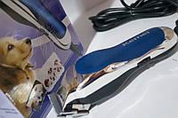 Професійна машинка для стрижки тварин Kemei RFJZ 805, фото 1