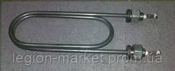 Тэн скрепка 2*M14*1500W для бойлера