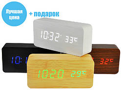 Часы электронные VST-862