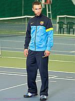 Модный спортивный костюм болельщиков футбольной команды Реал, Барселона, Челси, Манчестер