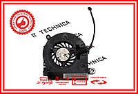Вентилятор HP 6440B 6445B 6545B (DFB451205MB0T 6033B0022601 613349-001 DC 5V 0.4A GB0506PGV1-A) ОРИГИНАЛ