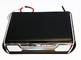 Монитор TV потолочный  HD 11 дюймов  USB+SD+HDMI. Тонкий корпус 12V. Отличное качество., фото 6