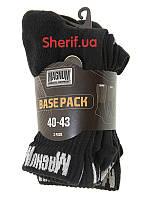 Носки Magnum Base Pack Black, 1уп/3шт M800784
