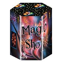 """Салютная установка """"Magic Shots"""" MC150-19"""