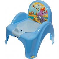 "Горшок - кресло тм""Tega""  Safari"