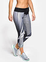 Женские компрессионные капри Peresvit Air Motion Women's Printed Capri Insight
