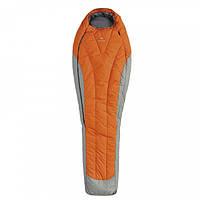 Спальный мешок Pinguin Expert Оранжевый 195 L