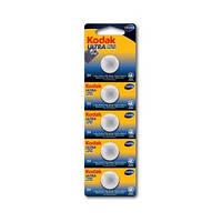 Батарейка KODAK Ultra lit. CR2016  1х5 шт. отрывные
