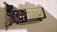 Видеокарта NVIDIA 6200 128MB PCI-E