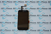 Дисплейный модуль для мобильного телефона HTC T326E Desire SV Black