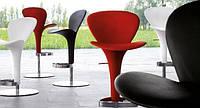 Як вибрати барний стілець?
