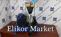 Экструдер зерновой для кормов шнековый ЭГК60кг/час