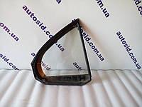 Стекло двери задней правый (форточка)  Mitsubishi lancer (03-07)  5740A042