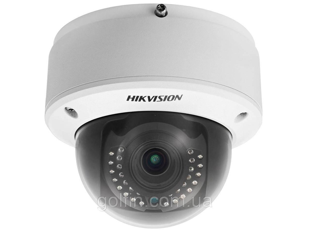2Мп IP видеокамера Hikvision DS-2CD1121-I/2.8