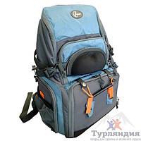 Рюкзак Ranger bag 5 (с чехлом для очков)