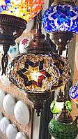 Люстра турецкая 1 плафон диаметр 30 см Синан Sinan-206