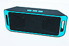Акустическая колонка 308 bluetooth +качество ААА, фото 5