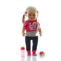 Оригинал. Кукла Baby Born Старшая Сестренка с аксессуарами 43 см (820704)  Zapf