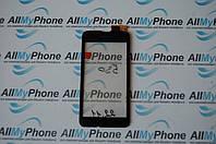 Сенсорный экран Nokia Lumia 530 черного цвета