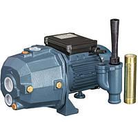 """Поверхностный насос для воды """"Насосы плюс оборудование"""" DP 750A + эжектор"""