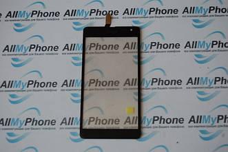 Сенсорный экран для Nokia Lumia 535 Black