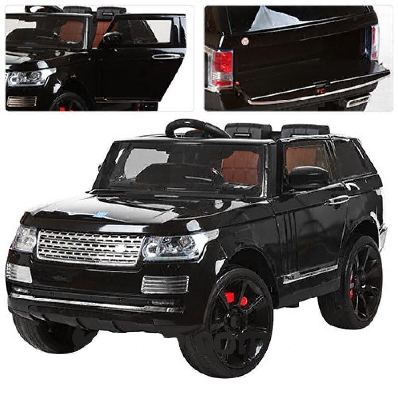 Детский электромобиль Land Rover 6628