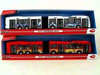 Городской автобус Экспресс Dickie 3748001C, фото 1