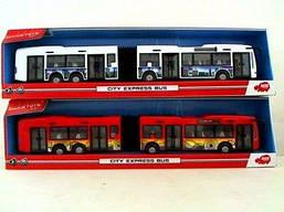 Міський автобус Експрес Dickie Toys 3748001C