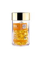 Витамины для волос Ellips «Роскошное сияние» с маслом Алоэ Вера