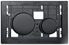 Клавиша ТЕСЕloop modular черная