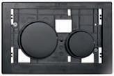 Клавиша ТЕСЕloop modular черная, фото 1