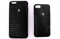 Polo leather cover case for iPhone 4/4S