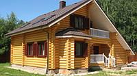 Почему стоит выбирать дома из бруса? (интересные статьи)
