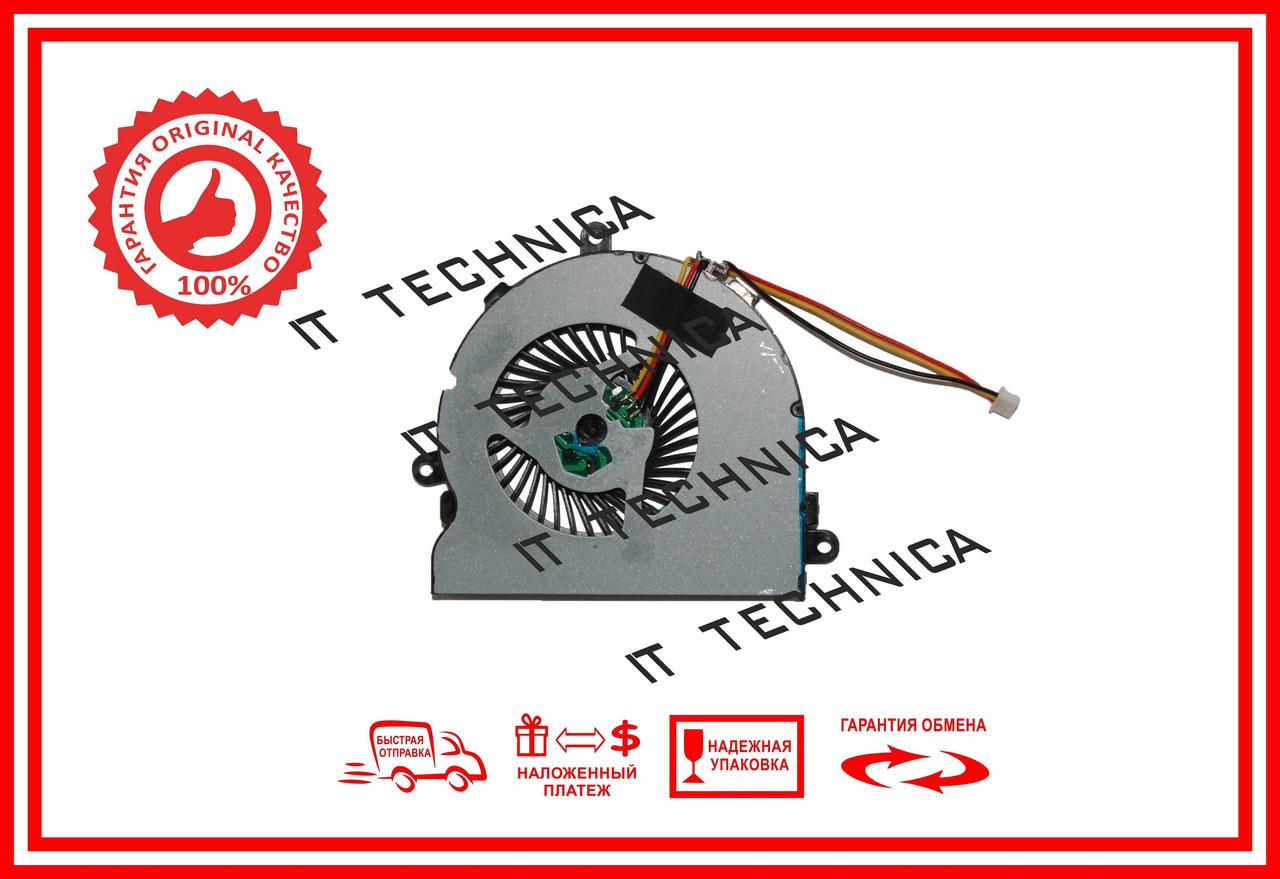 Вентилятор FS470805CL0T FFG7 753894-001