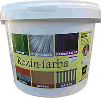 Резиновая краска 10л, фото 1