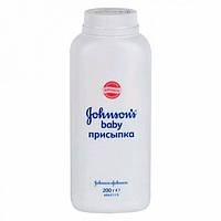 Присыпка Johnson's Baby 200 г