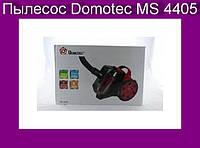 Пылесос Domotec MS 4405!Акция