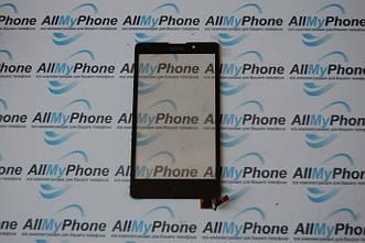 Сенсорный экран для Nokia XL Black