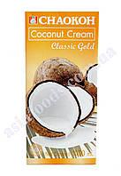Кокосовые сливки ( крем ) 64% Chaokoh 1 кг