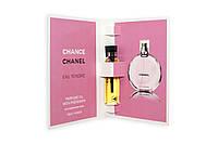 Масляный мини-парфюм с феромонами Chanel Chance Eau Tendre (Шанель Шанс Еу Тендр), 5 мл