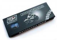 TDH 420MX-140 Цепь (140 OGNIW) BEZ O-RINGÓW MOTOCROSS DO 85CM