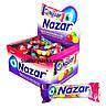 Жевательная резинка Nazar 100 шт (Saadet)