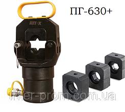 Пресс гидравлический ПГ-630+ ШТОК для опрессовки наконечников 150-630 кв.мм и аппаратных зажимов 150-400 кв.мм